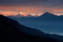 Jhomolhari, Thimphu, Bhutan