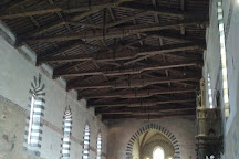 San Domenico Church, Arezzo, Italy