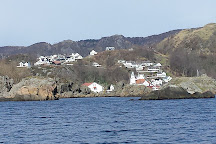 Hagasen Kystbatteri, Flekkefjord, Norway