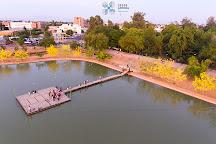 La Laguna Del Nainari, Ciudad Obregon, Mexico