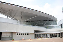 Park Arena Komaki, Komaki, Japan
