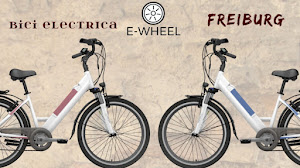 E-Wheel Perú 1