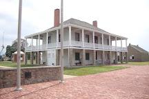 Fort Scott National Historic Site, Fort Scott, United States