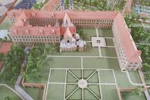 Lubiaz Abbey, Lubiaz, Poland