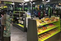 Garda Bike Shop, Riva Del Garda, Italy