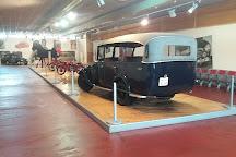 Museo delle Auto della Polizia di Stato, Rome, Italy