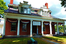 Bangor Historical Society and Thomas A. Hill House Museum, Bangor, United States