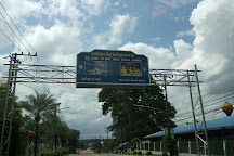 Pha Taem National Park, Ubon Ratchathani Province, Thailand