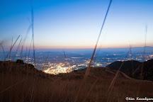 Hwawangsan Mountain, Changnyeong-gun, South Korea