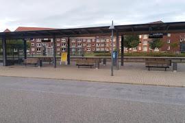 Автобусная станция   Lindholm Station
