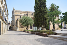 Church of San Pablo, Ubeda, Spain