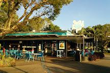 Muddy's Playground, Cairns, Australia