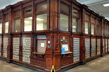 Postal Museum, Charleston, United States