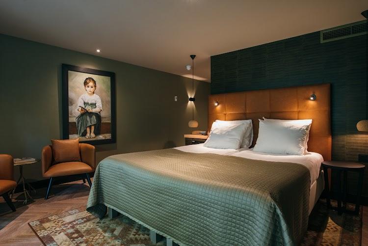 Van der Valk Hotel Apeldoorn - De Cantharel Ugchelen