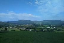 Hill of Faughart, Dundalk, Ireland