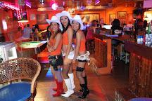 Henry Africa's Bar, Ko Samui, Thailand