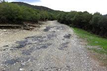 Osum Canyon (Kanioni i Osumit), Corovode, Albania