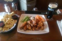 Mckinnon's Irish Pub, Hartford, United States