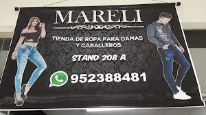 Mareli 3