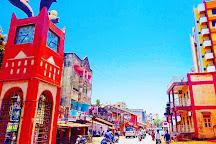Nani Daman, Daman, India
