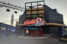 CityWalk Rising Star, Orlando, United States