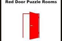 Red Door Puzzle Rooms, Bowling Green, United States
