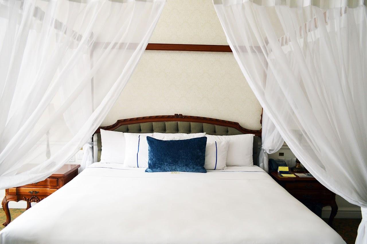 Luxury Hotels Mexico City : Gran Hotel Ciudad de Mexico