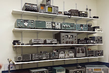 Museum of Radio and Technology, Huntington, United States