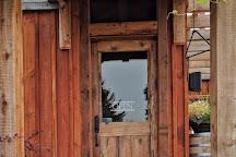 Deep Roots Winery, Naramata, Canada