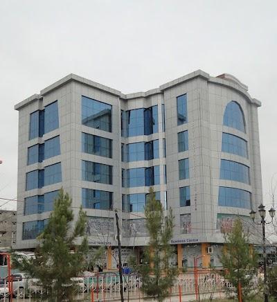 Kamal Nabizada Business Center