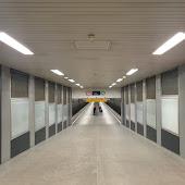 Железнодорожная станция  D Flughafen Terminal S