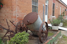 Hay Gaol Museum, Hay, Australia