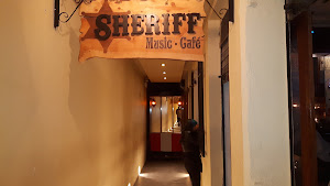 Sheriff - Music Café 1
