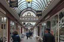 The Corridor, Bath, United Kingdom