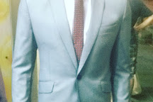 Jack Armani Suit, Bangkok, Thailand