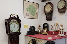 The Red House Antiques Centre, York, United Kingdom