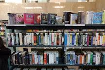 Mitchell Library, Glasgow, United Kingdom