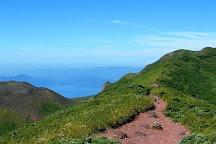Mt. Akita Komagatake, Semboku, Japan