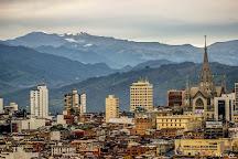 Nevado Santa Isabel, Pereira, Colombia