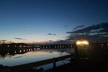 Brick Reservoir, Brick, United States