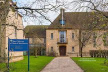 Bate Collection, Oxford, United Kingdom