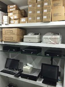 MB Communication | Printer | Thermal Paper Roll | Cash Drawer | Barcode Printer karachi