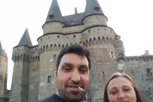 Chateau de Vitre, Vitre, France