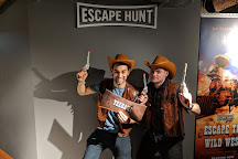 Escape Hunt Liverpool, Liverpool, United Kingdom