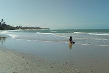 Baleia Beach, Baleia, Brazil