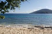 Playa Carlos Rosario, Culebra, Puerto Rico