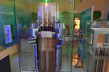 Nuclear Science Museum, Recife, Brazil
