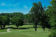 Nashboro Golf Club, Nashville, United States