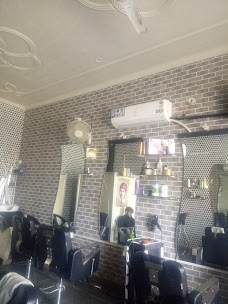 Rockstyle hair and Skin saloon