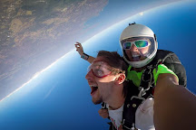 Skydive Guanacaste, Tamarindo, Costa Rica